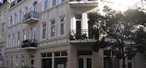 Heinke Rechtsanwälte in Hamburg Bergedorf